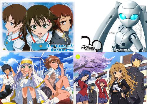 130628 -《日本電視動畫史50週年》專欄第46回(2008年):「岡田麿里」率領女子軍團、橫掃動畫業界! 1