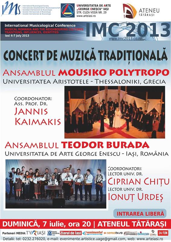 2013.07.07.Concert POLYTROPO