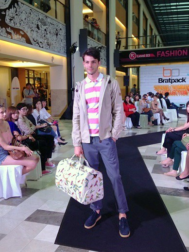 Bratpack Spring Summer 2013 Collection Publika
