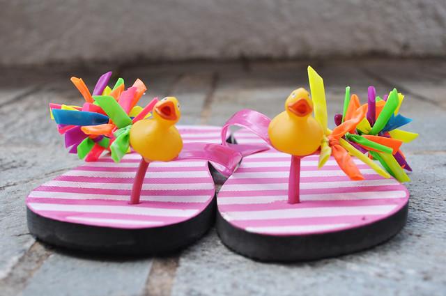 Happy flip flops 2