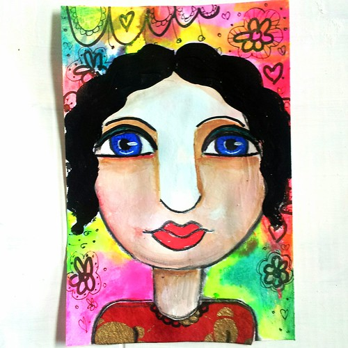 ICAD #42 Louisa