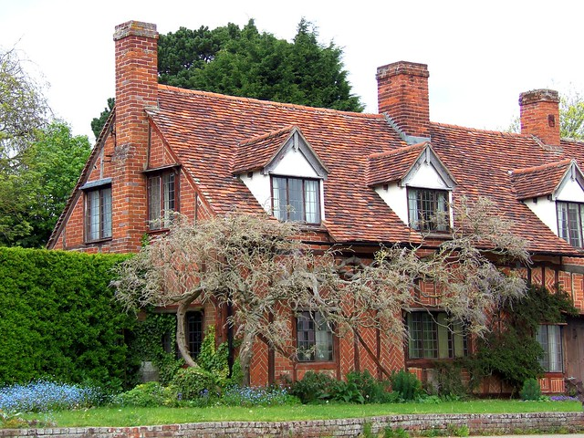 Cavendish, Suffolk