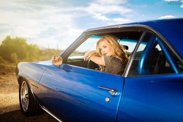 Zach Sutton Photography |... - Marie & Car