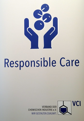 2014 Responsible Care Award Baden-Württemberg