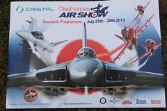 Cleethorpes Airshow 2013
