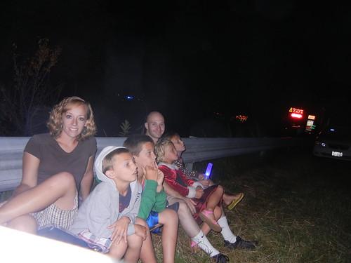 7-27-13 fireworks