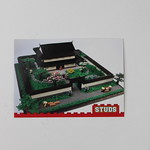 STUDS Trading Cards - Stefan Kasmayer