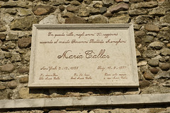 Maria Callas was Here