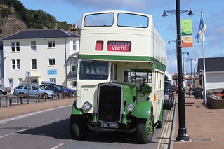 Out & about on the Isle Of Wight PT1C (c) Philip Slynn