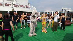 Monday Bar Summer Cruise 2013