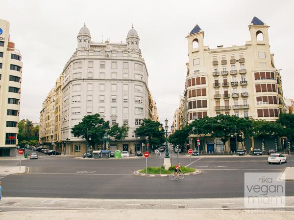 Valencia, Spain, Day 7