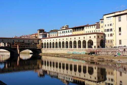 lungo l'Arno
