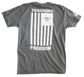 CMG Teaching Freedom Shirt