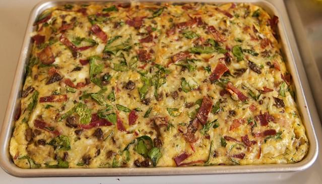 Torta Salata Funghi E Besciamella Lusiammynancy Site