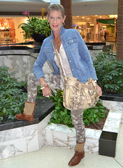 GURU Style Star: Lisa Van Bavel