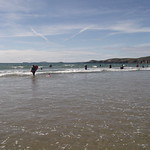Surf and Body Boarding, Newgale Beach