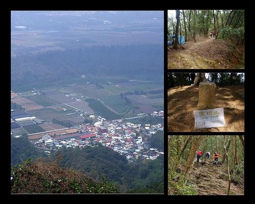 2012-2-28 D4-2 【屏東瑪家】笠頂山