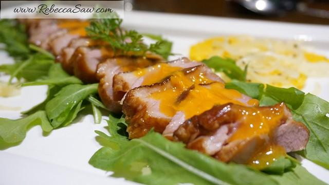 6 italian restaurant damansara heights - kl restaurant week - DV ristorante (38)