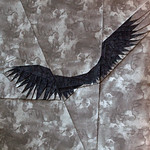 Supernatural Angel Wings