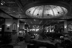 Austin - The Driskill bar