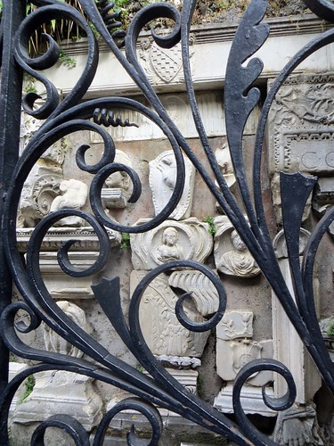 Wrought Iron obsession