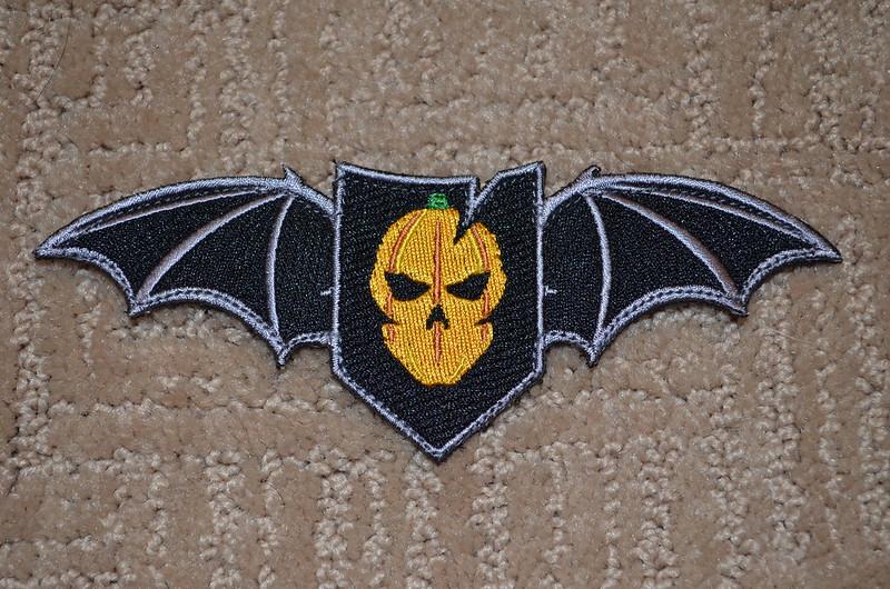 ITS Bat Patch
