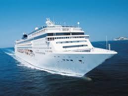Cruises Australie  Azie