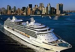 Cruise amerika
