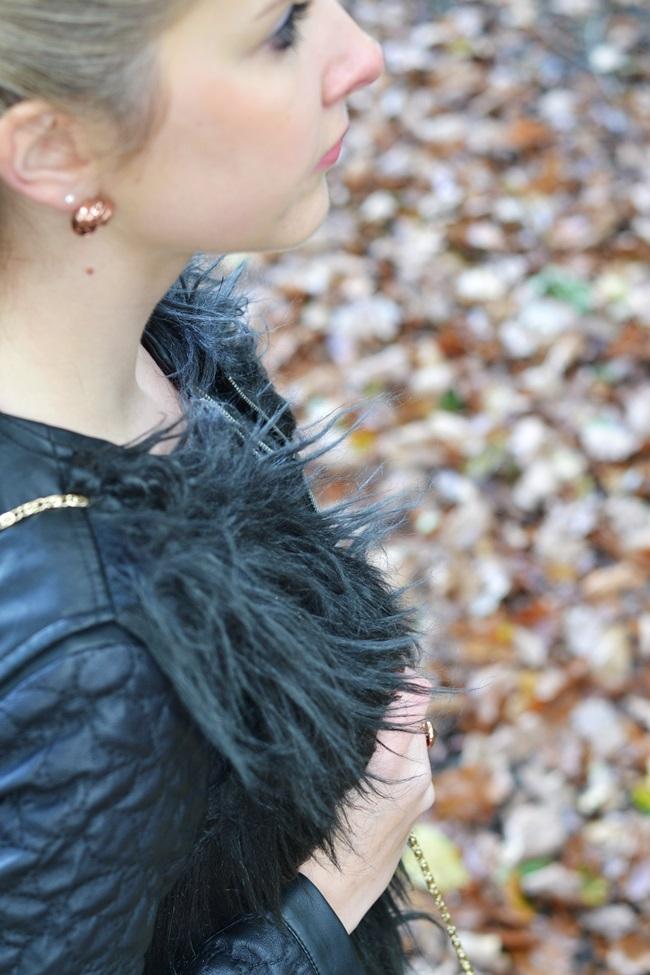 Sommerkleid im Herbst stylen Variante III (8)