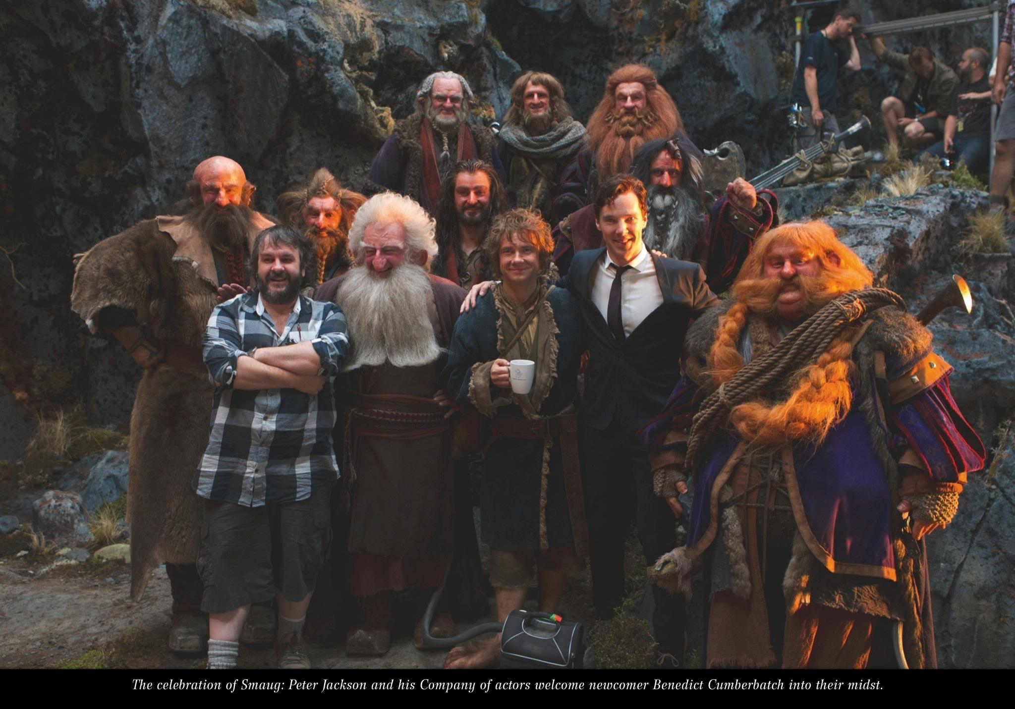 Le Seigneur des Anneaux / The Hobbit #3 10721870906_0591449ece_o
