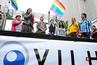 Gay Parade Chile / OPEN MIND FEST 2013 -  II / @Movilh