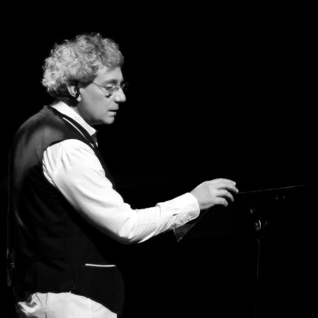 LA MÚSICA DE LAS BICICLETAS - AUDITORIO CIUDAD DE LEÓN - 31.10.13