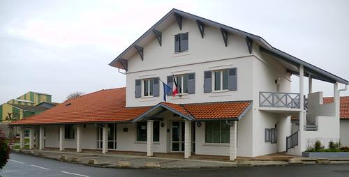 Clermont, Landes.
