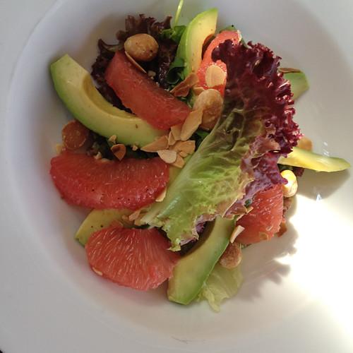 Oaxaca - salad