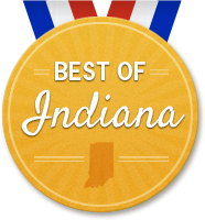 "Happy Halloween Weekends named ""Best of Indiana"""