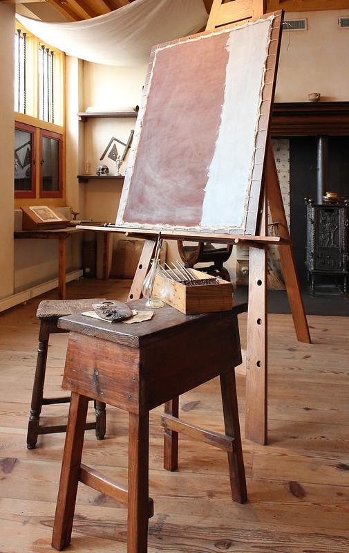 Rembrandt Studio