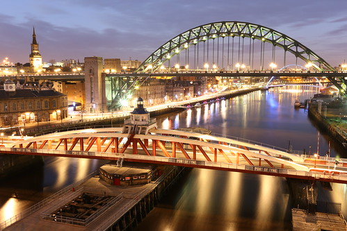 A View from theTyne...