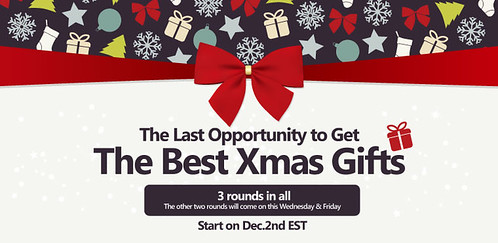 The Best Xmas Gifts Coupon Code by Dena Eden