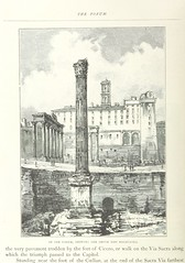 """British Library digitised image from page 44 of """"Italian Pictures, drawn with pen and pencil [By S. M.]"""""""