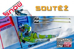 SP 2013/14 v Beaver Creek: jak jste tipovali s Eurosportem?