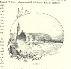 """British Library digitised image from page 473 of """"England, Scotland and Ireland. A picturesque survey of the United Kingdom and its institutions. ... Translated by H. Frith. With ... illustrations"""""""