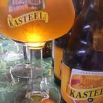 ベルギービール大好き!! キャスティール・トリプル Kasteelbier Triple