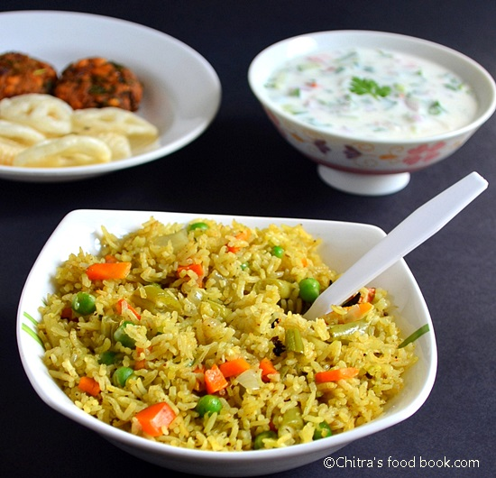 how to cook raita in hindi