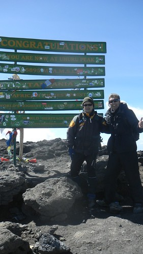 11328005275 071d20f3d5 I dreamed about climbing Kilimanjaro for more than 20 years