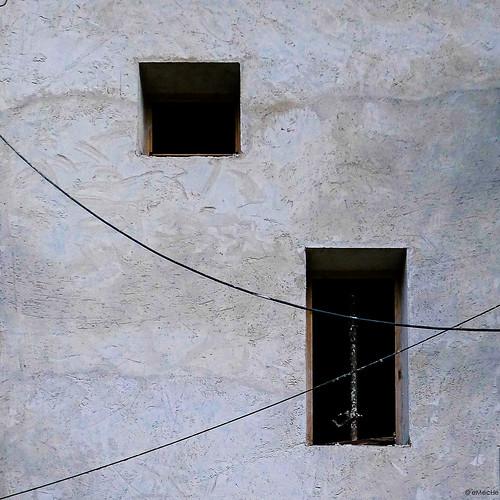 arquitectura y silencio by eMecHe