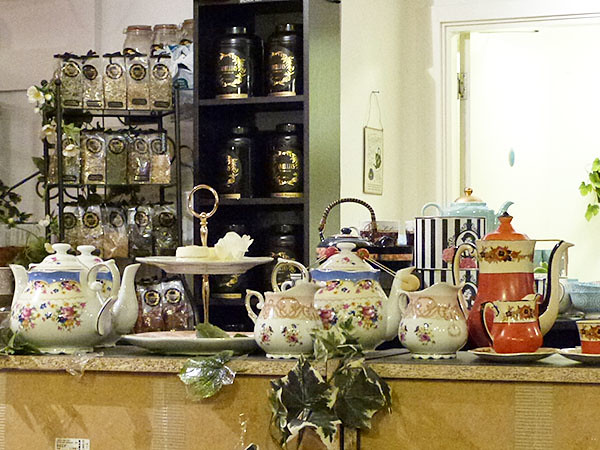 Camellia tea house 2