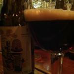 ベルギービール大好き!!ザッテ・ビー Zatte Bie @ビスカフェ