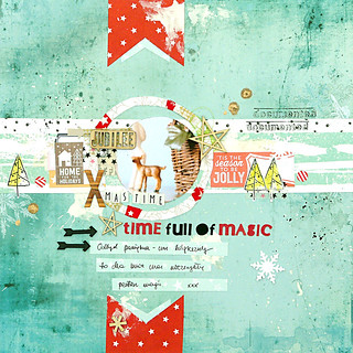 Xmas time ::: time full of magic