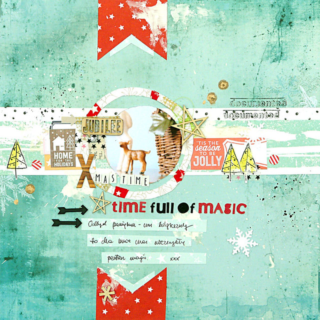 Xmas time ::: time full of magic