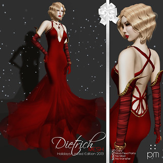 Dietrich Holidays Limited Edition